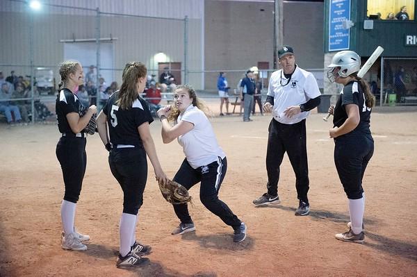 High School Sports Spring 2021 - Sun Journal