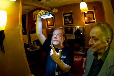 David Lindley Iridium NYC March 28 2011