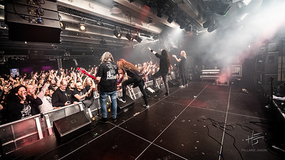 Scandinavia Deathfest - Day 1