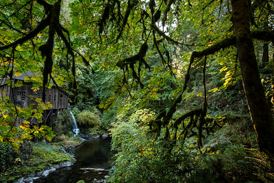 10-14-18 Cedar Grist Mill