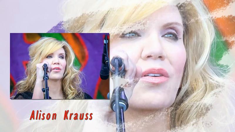 Alison Krauss.mov