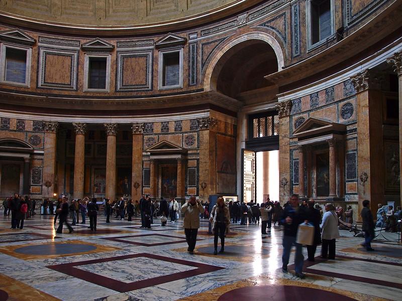 Rome Pantheon 30-1-09 (1).jpg