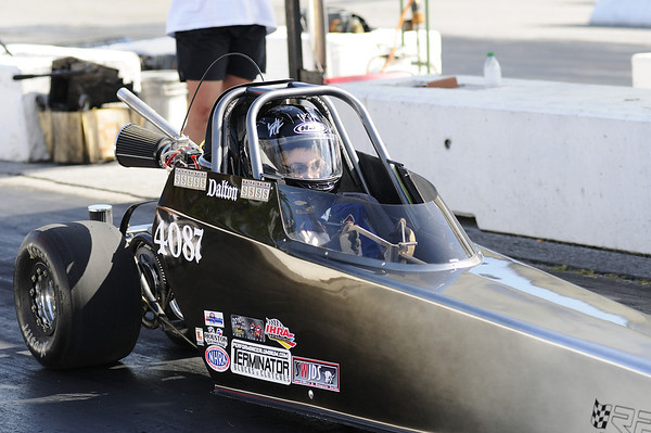 South West Jr. Dragster  Series Sunday 6-26-2011