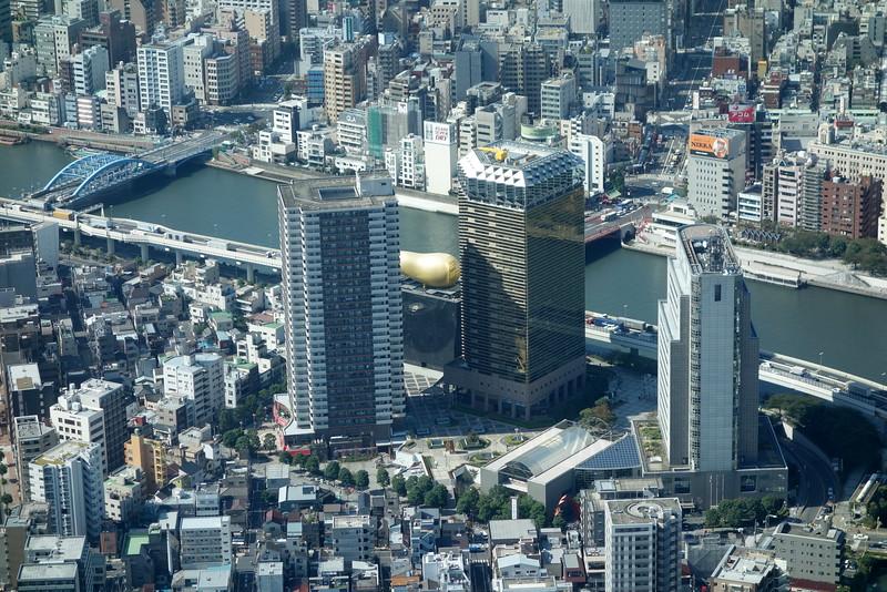 Asahi Super Dry Hall