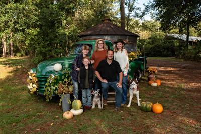 Chandler Family
