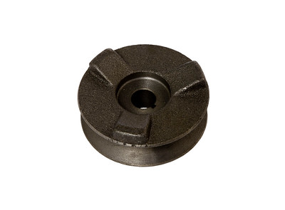 GENERAL PURPOSE ALTERNATOR FAN PULLEY 72/15MM