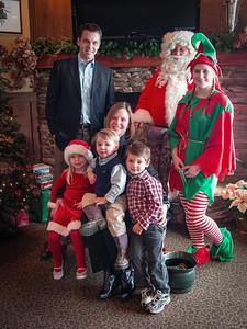 Christmas at WCC - 2013