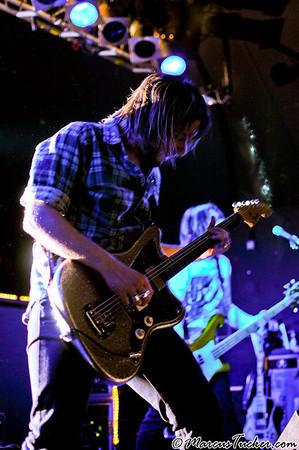 April 2010 - The Renegades @ Electric Ballroom