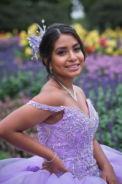 Ariana's Quinceañera 08.17.19