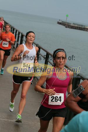 5K & 10K 2.4 Mile Mark Gallery 2 - 2014 The Drenth Memorial Foot Race/Ryan Shay Mile