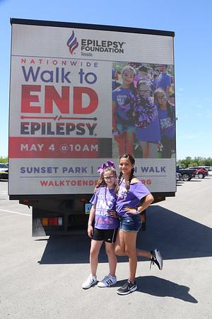 2019 Walk to End Epilepsy