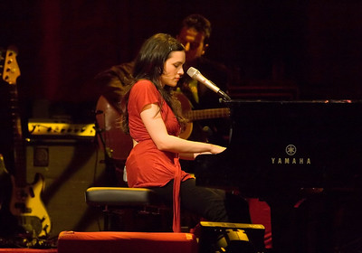 DBKphoto / Norah Jones 04/21/2007