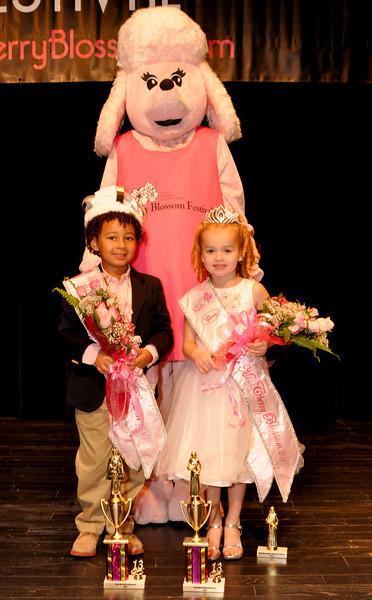 2013 Children's Pageant
