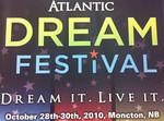 Atlantic Dream Festival - Sir Richard Branson