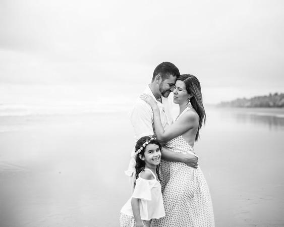 Family Portraits May 2017