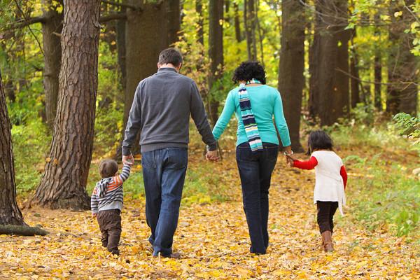 Priya and Family