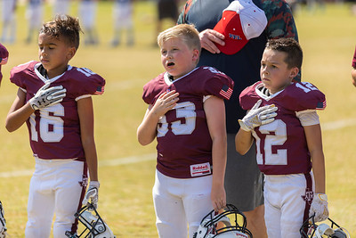 9u Aggies Action Gallery