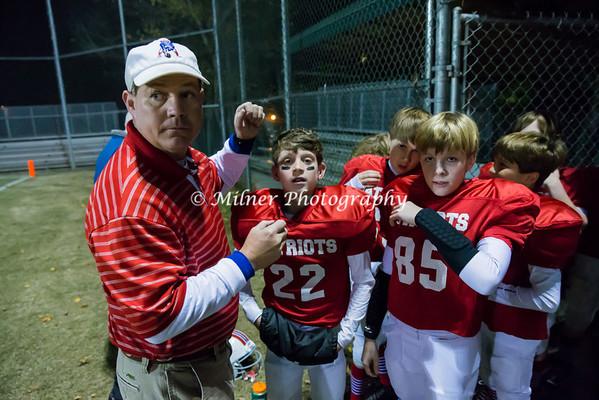 #44 Falcons vs Patriots