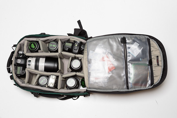 Basic Photography #41 What's in Your Bag