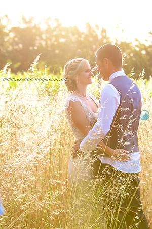 Amy & James Wedding