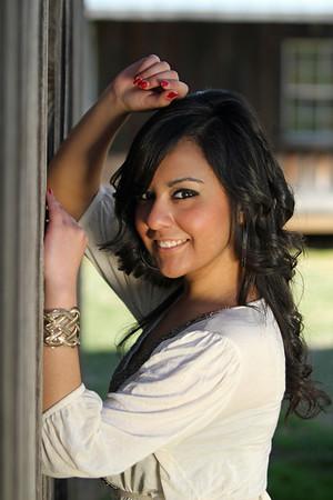 East Gaston - Adrianna