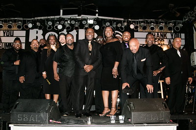 Art Sherrod Jr. & The ASJ Orchestra
