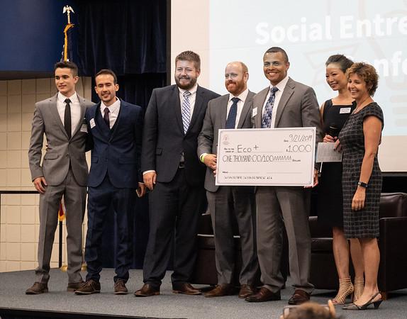 Social Entrepreneurship Conference