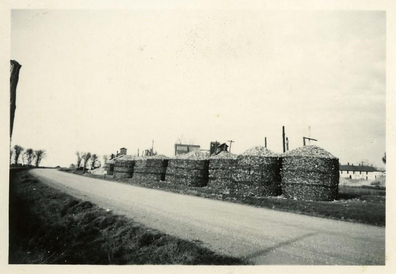 J193.  30,000 Bushels stacked up – Biggest corn crop ever - .jpg