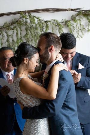 Chicos Wedding Sneak Peek