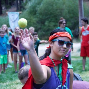 Student Summer Camp