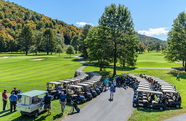 2019 Zack's Place Golf Tournament