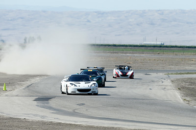 Lotus Cup Sunday Images