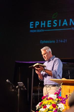 2018 Bethany Bible Fellowship