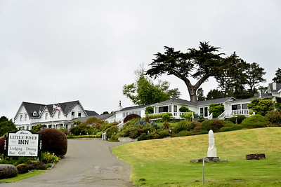 Little River Inn, Mendocino California