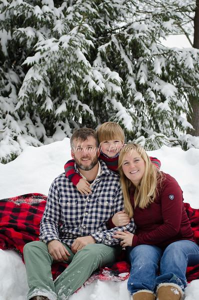 K&C Moore Family