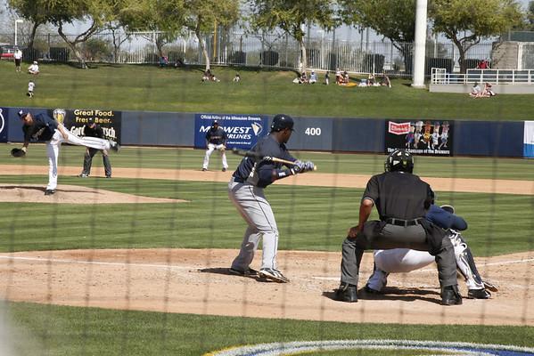 20090330 Mariners Game Phoenix