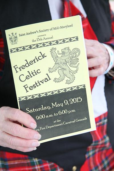 2015 Celtic Festival