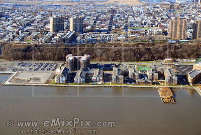 West New York, NJ 07093 - AERIAL Photos & Views