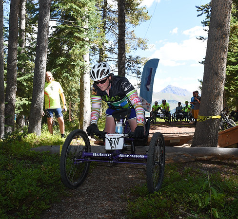 2017 Offroad Handcycling World Championships