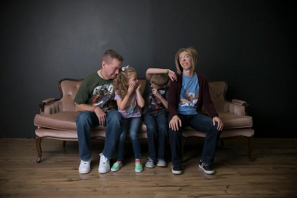 Hecox Family 11-19