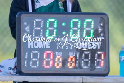 SVHS Girl's Soccer vs. Pen Argyl