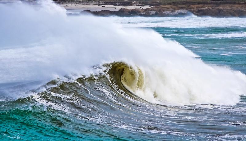 Carynn's Wave