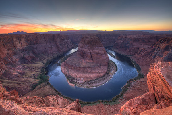 Southwest USA 2012