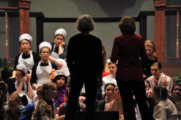 """2012 MS Musical """"Annie"""""""