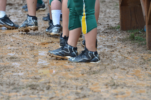 Wildcats in the Mud 9_8_12