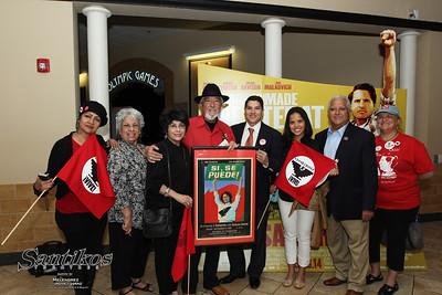 Cesar E. Chavez Legacy & Education Foundation
