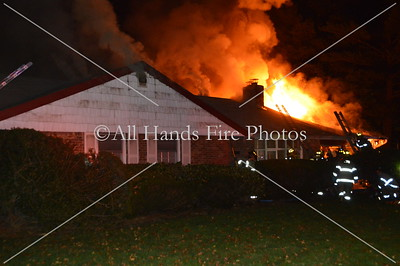20131027 - Glen Cove - House Fire