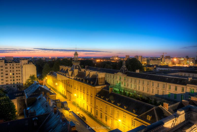 Musée des beaux arts de Nantes