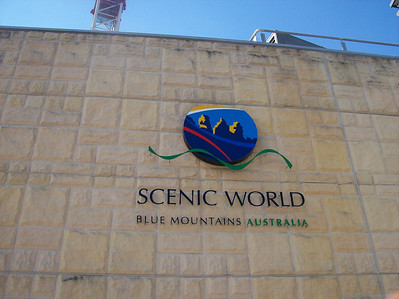 2012-09 Pop's Australia Trip