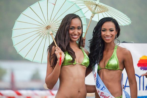Miss Jamaica World Pageant